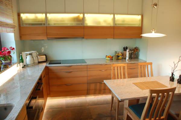 Erstaunliche Bilder buche küche - Am besten ausgewählte Bilder ...