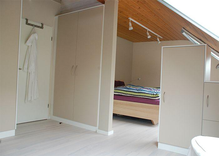 m bel f r die dachschr ge das holzatelier. Black Bedroom Furniture Sets. Home Design Ideas